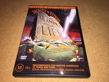 Monty Python's Meaning Of Life (DVD, 2004)