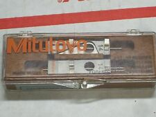 MITUTOYO 14-TPI  CALIBRATED THREAD MEASURING WIRES