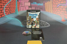 SOURIS CITY GAMECUBE GAME CUBE NINTENDO PAL FR SHIPPING 24/48H
