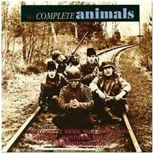 The Animals - The Complete Animals NEW 2 x CD