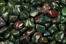 Blood Stone Tumble 100gr For Instils Courage Comfort and Strength
