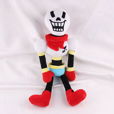 "Undertale 14"" Papyrus Plush Toy Doll"