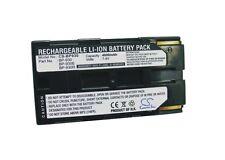 7.4 v Batería para Canon Es8400v, Es300v, Optura, Ultura, es520a, G1500, Vistura,