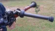 NPGO-7 RPG-7 *RARE* (SVD PSL) dual training instructor optic gun scope, RPG7