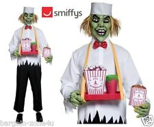 Smiffy's Halloween Depraved Concession Adult Fancy Dress Costume Cinema Monster