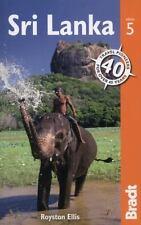 Sri Lanka Bradt Travel Guide