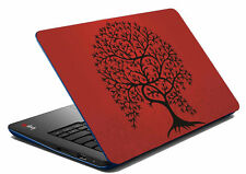 meSleep Tree Laptop Decal - Laptop Skin- Size-14.1 to 15.6 inches