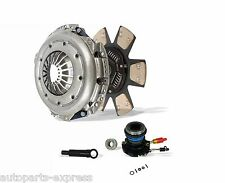 BAHNHOF Stage 2 Clutch Kit 1997-2008 Ford F150 Truck Pickup 4.2L V6 4.6L V8