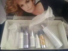 Brand New Sealed NEW MEANINGFUL BEAUTY CINDY CRAWFORD 9 PIECE KIT 90 day supply