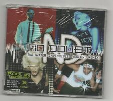 No Doubt Bathwater Remixes 2004 CD Gwen Stefani