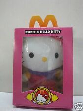 MRE * McDonaldLand Hello Kitty – Birdie from McDonald's Malaysia,