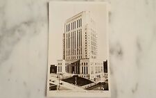 Antique Picture Postcard of the Jackson County Court House KC MO