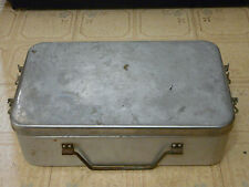 Vintage US Military Medical 2 burner Field stove Coleman ?