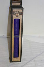 Brev.M High Flange Fixie Single Speed, BMX, Track Bike Handlebar Grips Purple