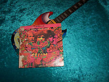 Eric Clapton and Cream  Disraeli Gears lp record wow!