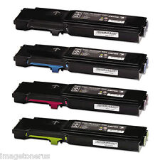 Toner Cartridge Set for Xerox Phaser 6600 6600N 6600DN WorkCentre 6605 106R02228