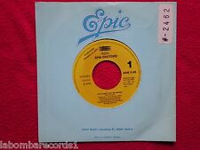 "SPIN DOCTORS Little Miss Can't Be Wrong 7"" epic spain one sided promo (ex-) 4"