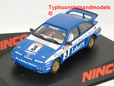 NINCO Ford Sierra Cosworth-Labatts - 50635-Nuevo