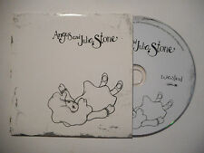 ANGUS & THE JULIA STONE : WASTED ♦ CD SINGLE PORT GRATUIT ♦