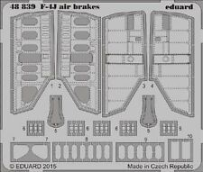 Eduard 1/48 McDonnell F-4J Phantom Air Brakes for Academy # 48839