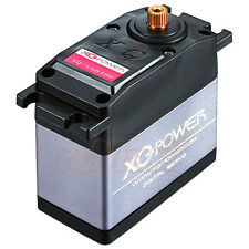 XQ-Power Heavy Duty High Torque Digital Metal Servo 1:5 RC Car #XQ-S5040D