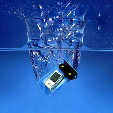 Underwater For iPhone Cell Phone Camera Waterproof Pouch Case Bag Aquatic