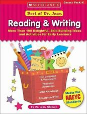 Best Of Dr Jean: Reading & Writing