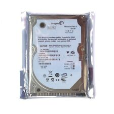 "Seagate ST9160821A 160 GB HDD IDE PATA 2.5"" 5400 RPM 8 MB Laptop Festplatte"