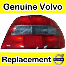 Genuine Volvo S40 (Chassis up to 459721) (96-00) Rear Lamp Unit (RHD/ Right)