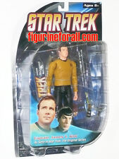 "Star Trek The Original Series Captain James Kirk 7"" inch Action Figure Diamond"
