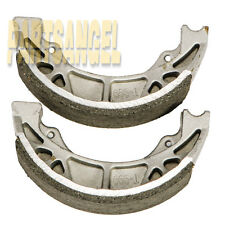 Front Brake shoes 1982 1983 1984 1985 Honda ATC 200 S ATC200E ATC200ES Big Red