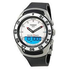 Tissot Sailing Touch Mens Watch T056.420.27.031.00