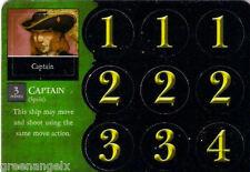 Piratas del sur de China mares - 112 Español Capitán