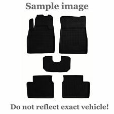 Honda CR-V III 2007-2012 Rubber Car Floor Mats All Weather Fully Tailored