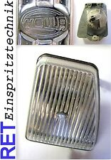 Scheinwerfer Nebelscheinwerfer HELLA rechts VW Passat 32 B original