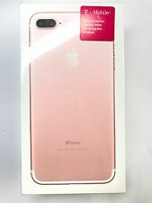 BAD ESN/IMEI T-Mobile Apple iPhone 7 Plus 32GB Gold BRAND NEW SEALED IN PLASTIC