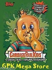 NEW 2003 GARBAGE PAIL KIDS SERIES 1 COMPLETE USA SET. ANS1