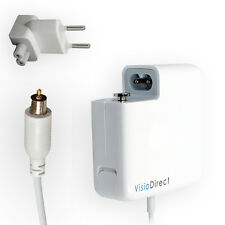 Alimentation chargeur pour Apple PowerBook G4 (12-inch) Sté Française