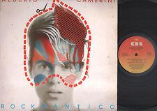 Camerini Alberto - Rockmantico