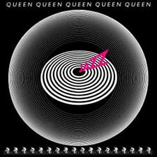 QUEEN-JAZZ (2011 REMASTERED) DELUXE EDITION-Doppel-CD