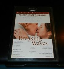 Breaking the Waves (DVD, 2000)