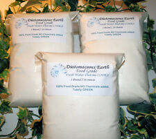 3 lb Perma-Guard Food Grade Diatomaceous Earth DE Safe All Natural