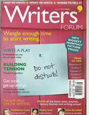 WRITERS FORUM,  ISSUE, 148  2014  ( HOW TO WRITE * WHAT TO WRITE * WHERE TO SELL