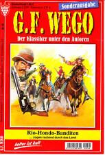 G. F. WEGO Edizione Speciale N. 46 *** condizioni 1 - ***