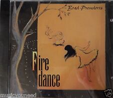 Brad Prevedoros - Firedance (CD, 1994, Ancient Echoes) Acoustic Guitar BRAND NEW