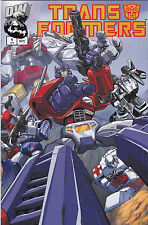 TRANSFORMERS GENERATION 1 V1 #1-6 FULL SET (BOTH COVERS)