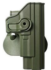 Z1180 IMI Defense Green Right Hand Roto Holster for Springfield XDM 9mm