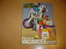 Moto revue N° 3147 Kawasaki 1500 Sumo III.Honda CB 500