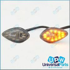 Fairing LED Flush Mount Indicators - Honda CBR125R CBR125 R