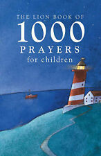 The Lion Book of 1000 Prayers, Rock, Lois